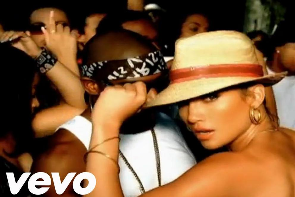 Have you gotten the lyrics from J.Lo & Ja Rule's 'I'm Real (Remix)' wrong for 15 years?