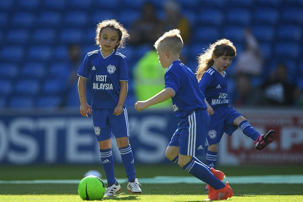 Should boys and girls play sports together past puberty?