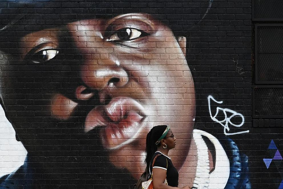 Biggie's greatest album: 'Ready to Die' or 'Life After Death'?