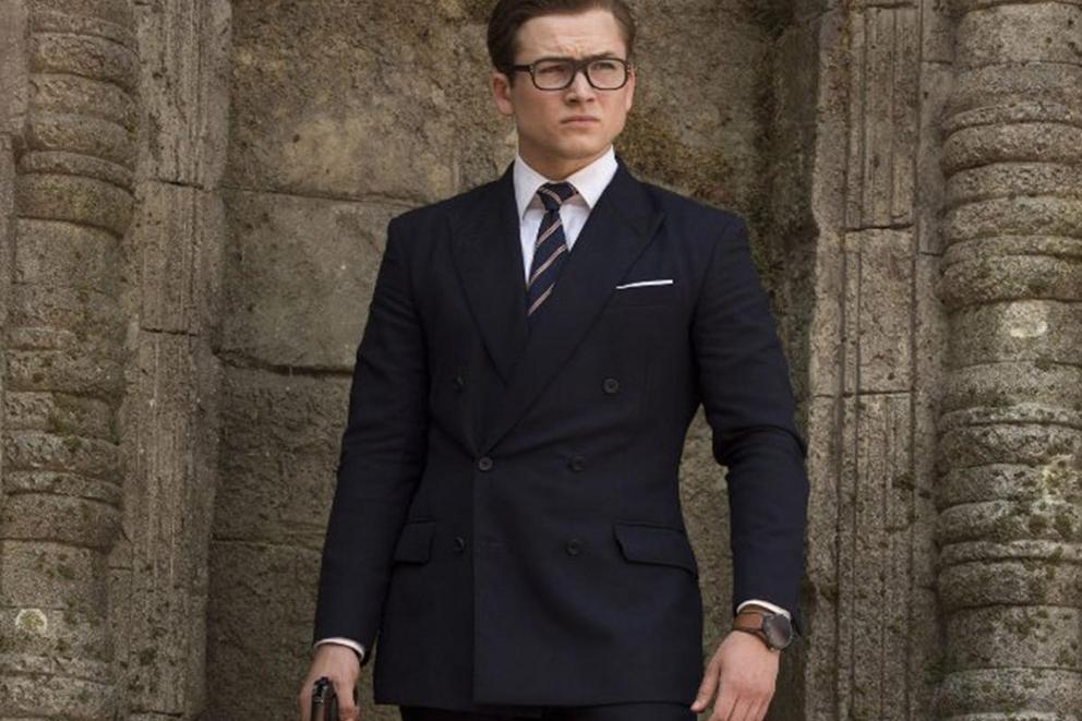Is the 'Kingsman: The Golden Circle' worth seeing?