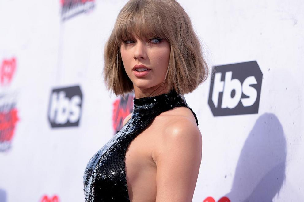 Should Taylor Swift launch her own streaming music service?