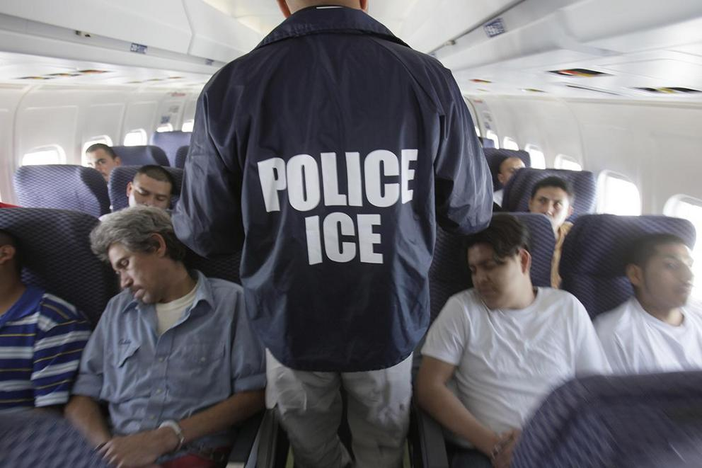 Is ICE an inhumane agency?