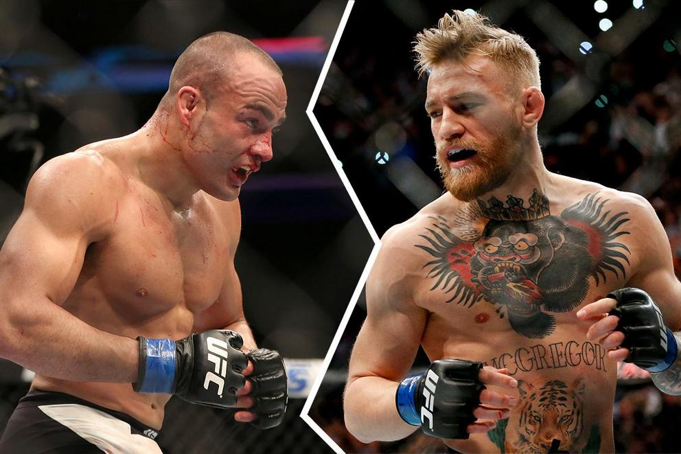 Conor McGregor vs. Eddie Alvarez: Who will win the UFC lightweight title?