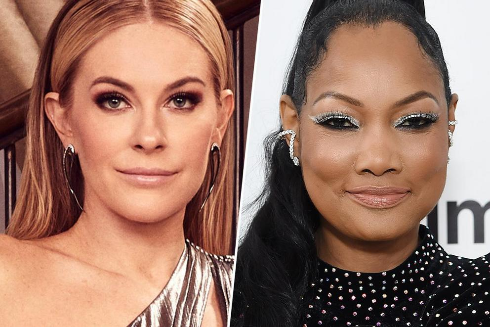 Favorite new 'Housewife': Leah McSweeney or Garcelle Beauvais?