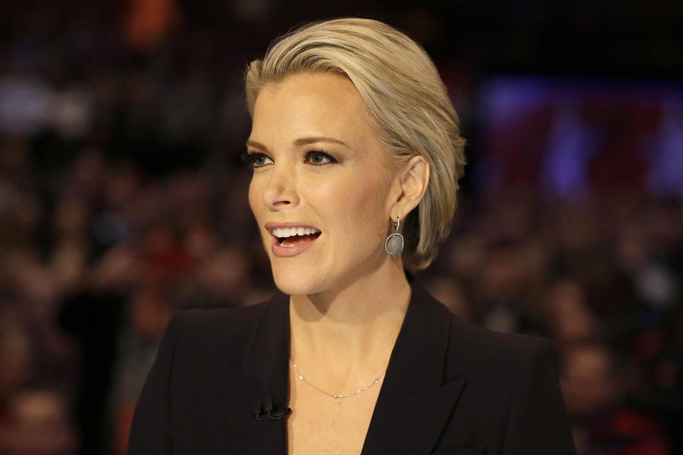 Megyn Kelly will have an exclusive interview with Donald Trump