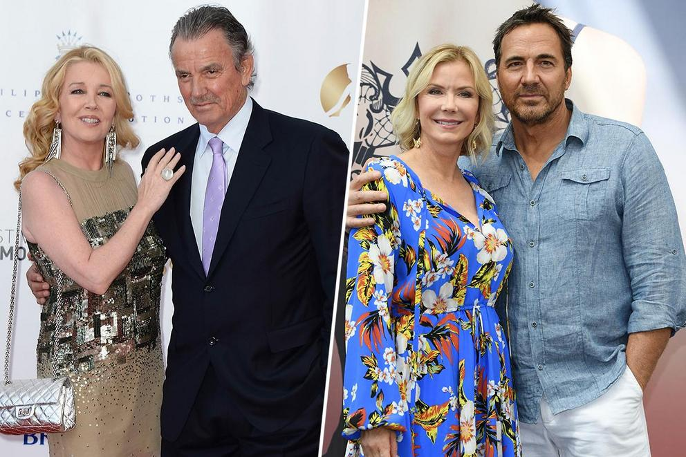 Best CBS soap opera: 'The Young and the Restless' or 'The Bold and the Beautiful'?