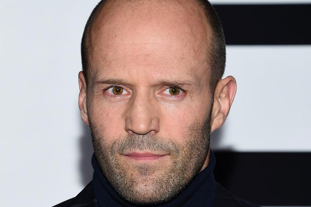 Favorite Jason Statham film: 'The Transporter' or 'Crank'?