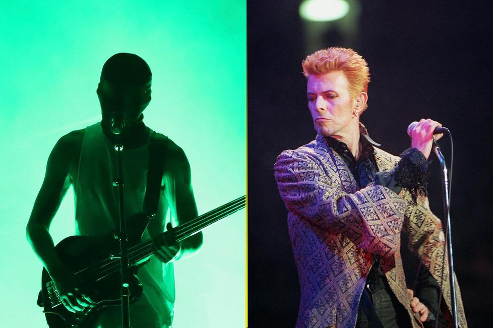 Best Rock Performance: 'Blackstar' or 'Heathens'?