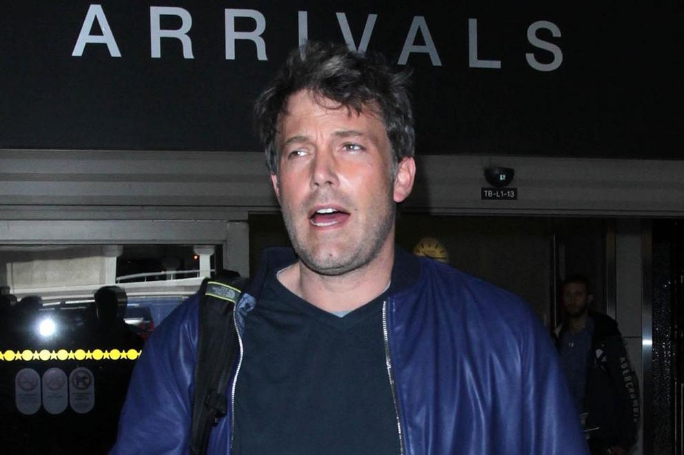 Ben Affleck flipped out last night over Deflategate—but did he have a point?