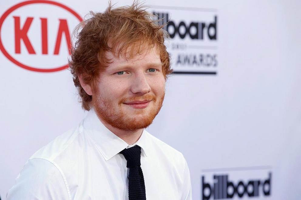 Is Ed Sheeran's 'Divide' better than 'Multiply'?
