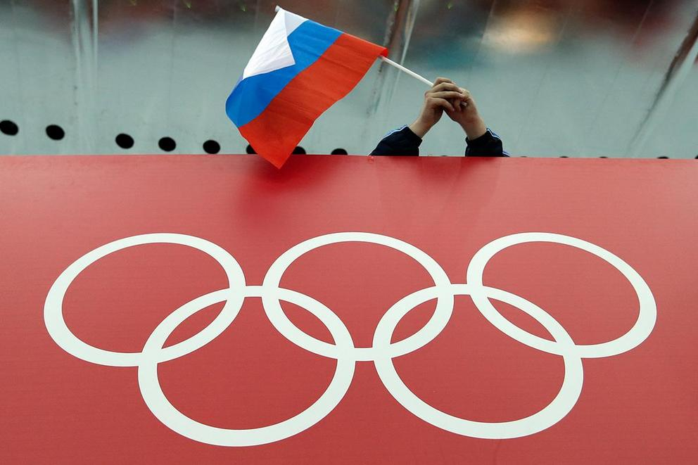 Was it fair to ban Russia from the Rio Olympics?
