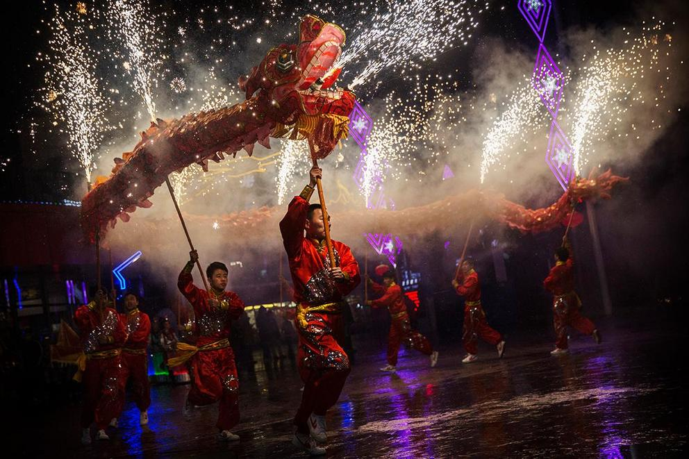 Should Chinese New Year be a national holiday?
