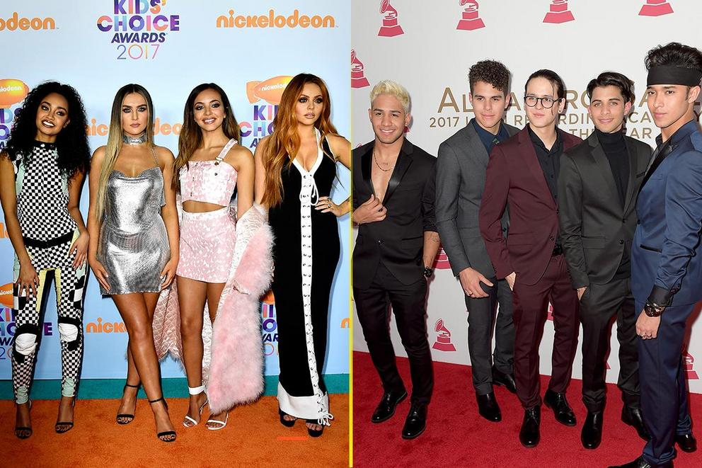 Ultimate Pop Group Fan Army: Mixers or CNCOwners?