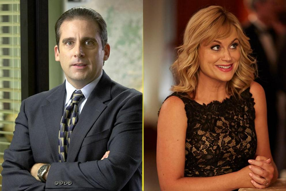 Which TV show do you want to come back: 'The Office' or 'Parks and Recreation'?
