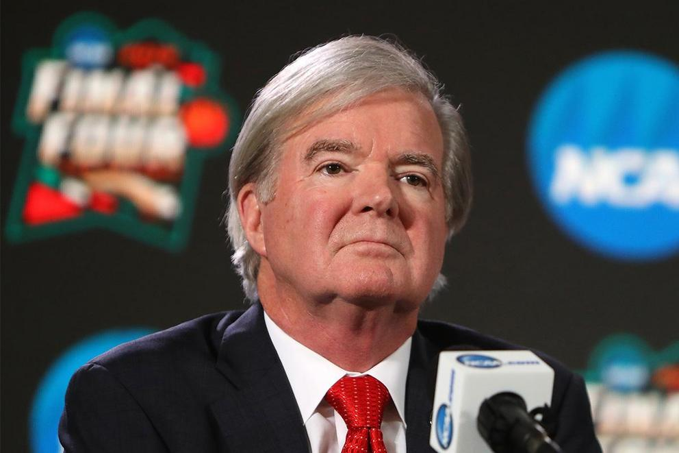 Does the NCAA care about its athletes?
