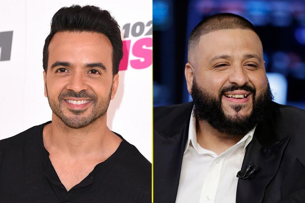 Song of the Summer: 'Despacito' or 'I'm the One'?