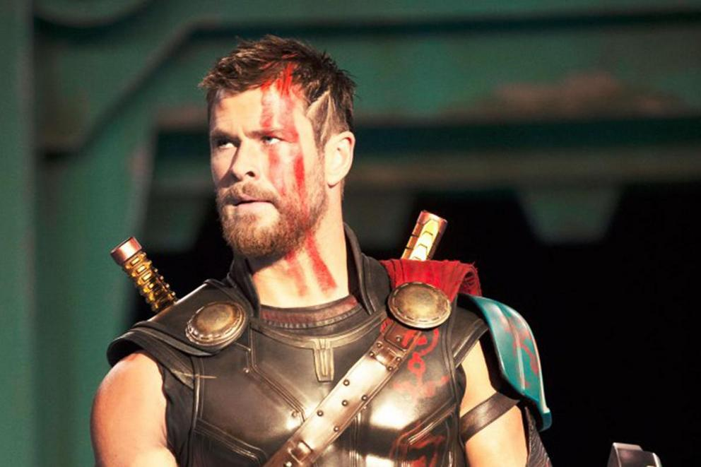 Do you hate Thor's new haircut?