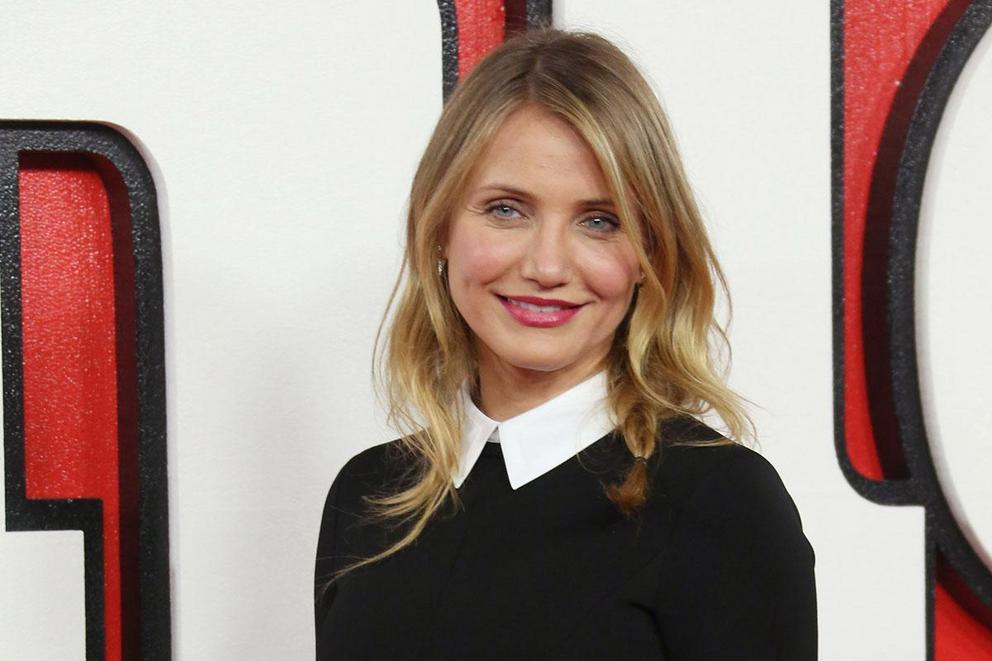 Cameron Diaz's breakout movie: 'The Mask' or 'There's Something About Mary'?