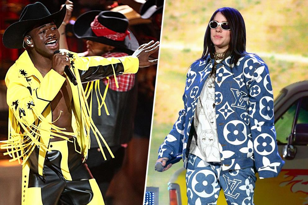 Best breakout star of 2019 so far: Lil Nas X or Billie Eilish?