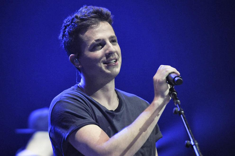 Charlie Puth's best solo song: 'One Call Away' or 'Attention'?