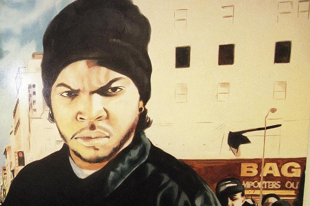 Ice Cube's best album: 'Death Certificate' or 'The Predator'?