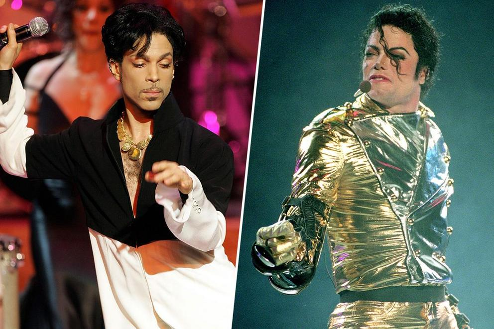 Who is your style king: Prince or Michael Jackson?