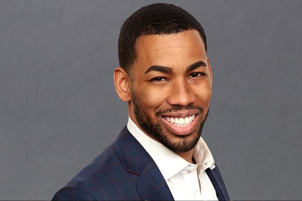 Should Mike Johnson have been the next Bachelor?