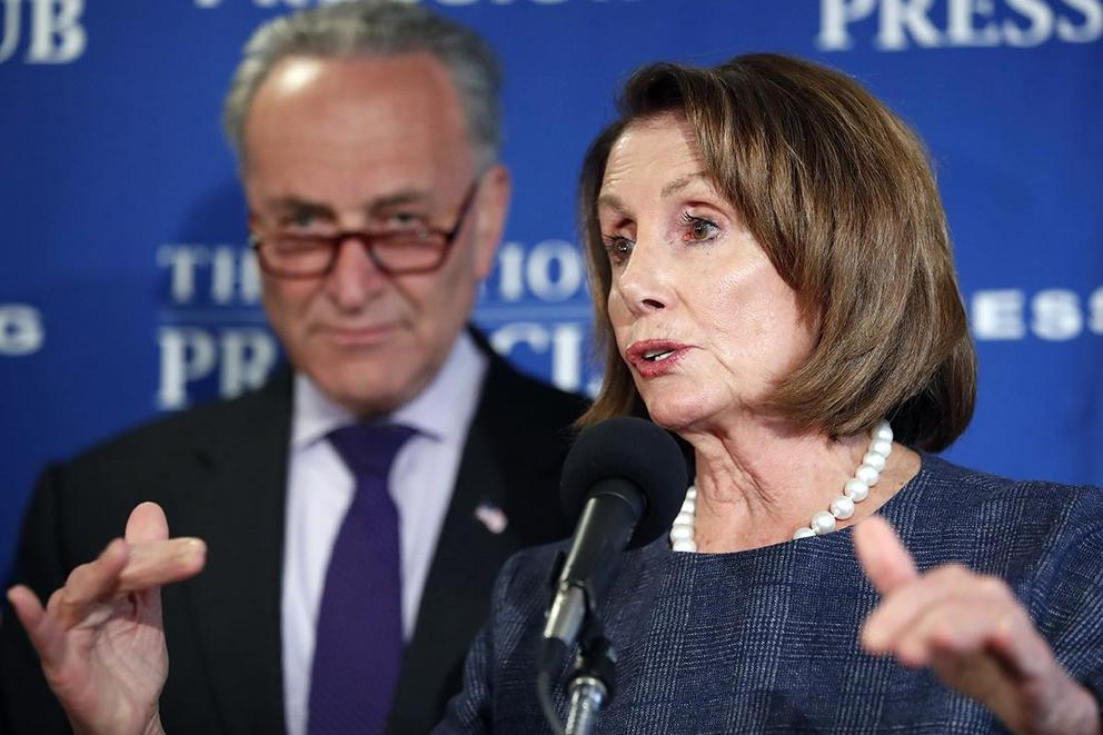 Have Democrats finally found a winning message with their 'Better Deal' slogan?