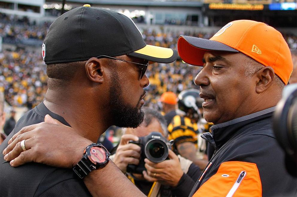 Is the NFL's Rooney Rule useless?