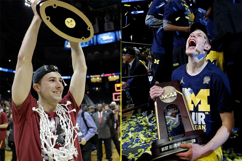 Loyola-Chicago vs. Michigan: Who will win the Final Four matchup?