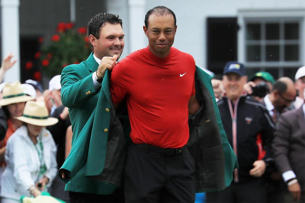 Will Tiger Woods pass Jack Nicklaus in major titles?
