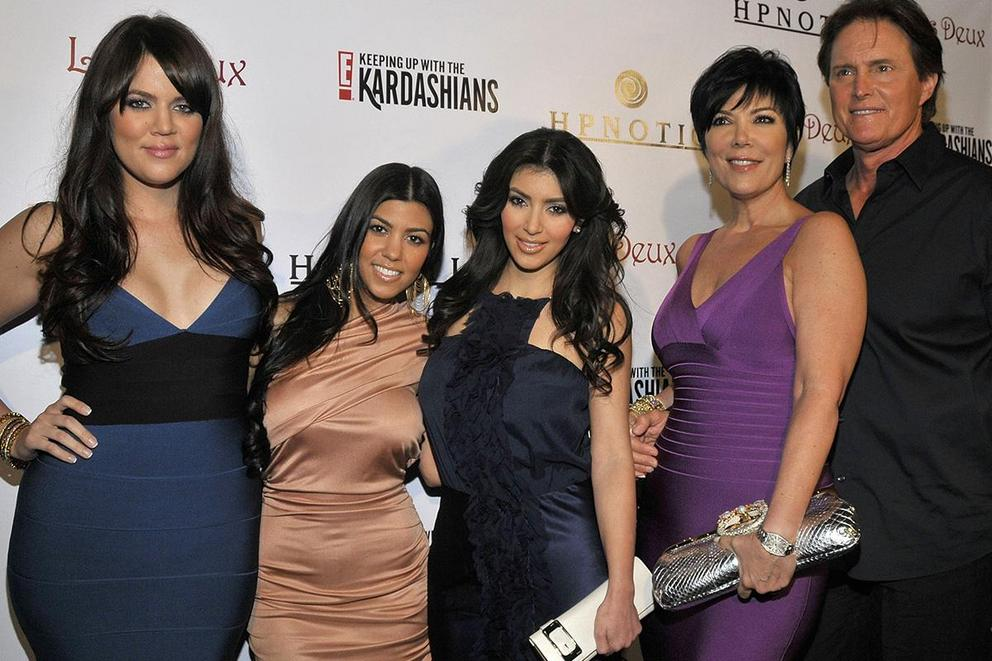 Have the Kardashians normalized plastic surgery?