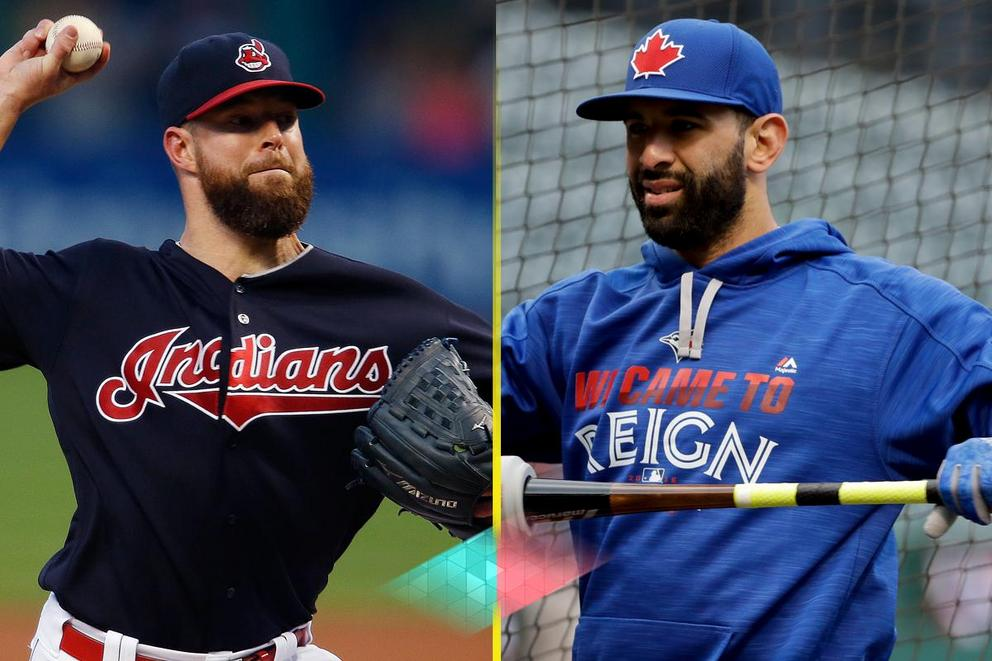 Who will win the ALCS: Cleveland Indians or Toronto Blue Jays?