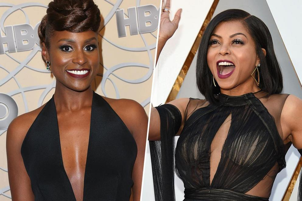 2019 BET Awards Best Actress: Issa Rae or Taraji P. Henson?