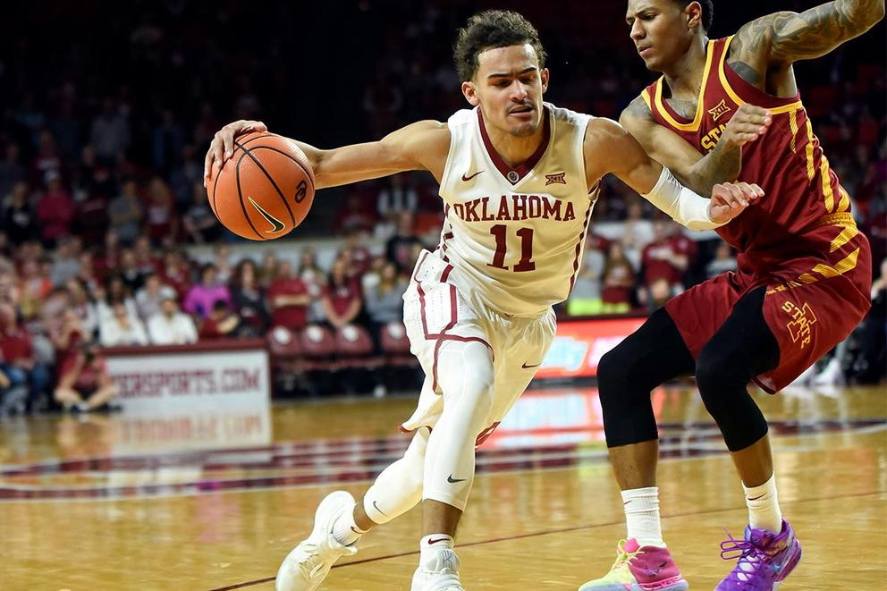 Is Trae Young worth a top-10 pick?