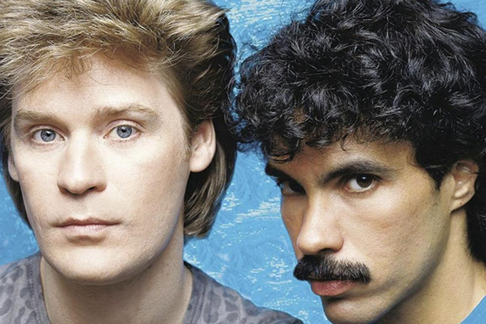 Best Hall & Oates song: 'Maneater' or 'I Can't Go For That'?