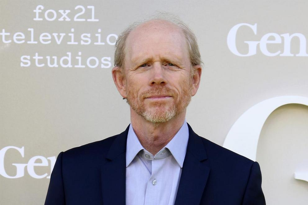 Can Ron Howard save the Han Solo 'Star Wars' spinoff?