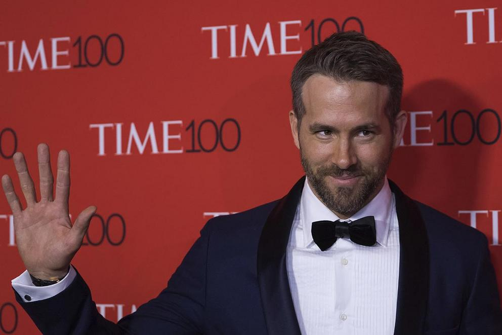 Ryan Reynolds' best comedy: 'The Proposal' or 'Deadpool'?
