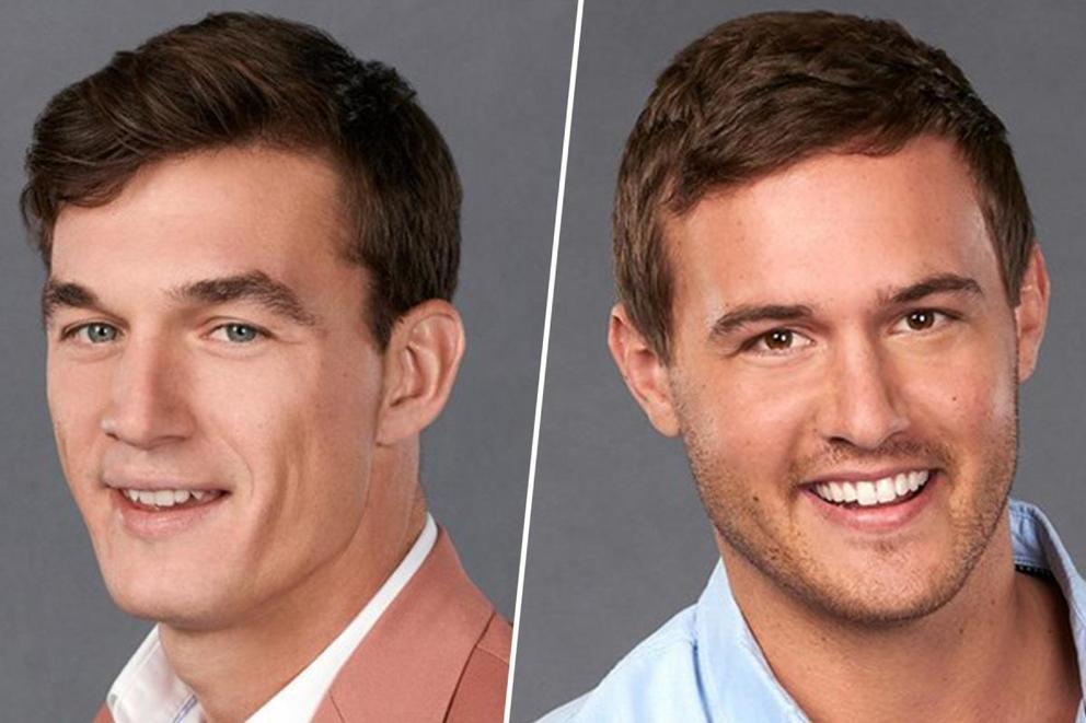 Who should be the next bachelor: Tyler C or Peter?