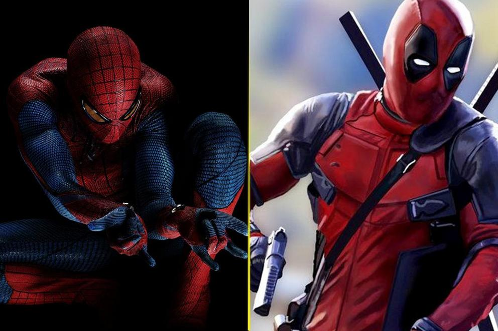 Who would win in a brawl: Spider-Man or Deadpool?