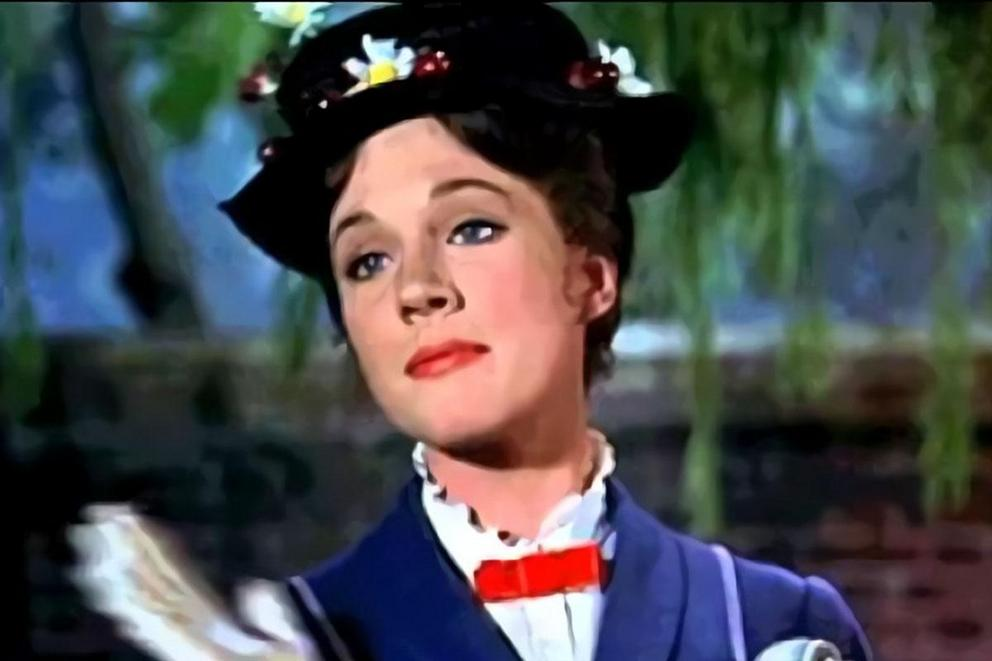 Emily Blunt will star as Mary Poppins. Should Disney make a sequel to the classic?