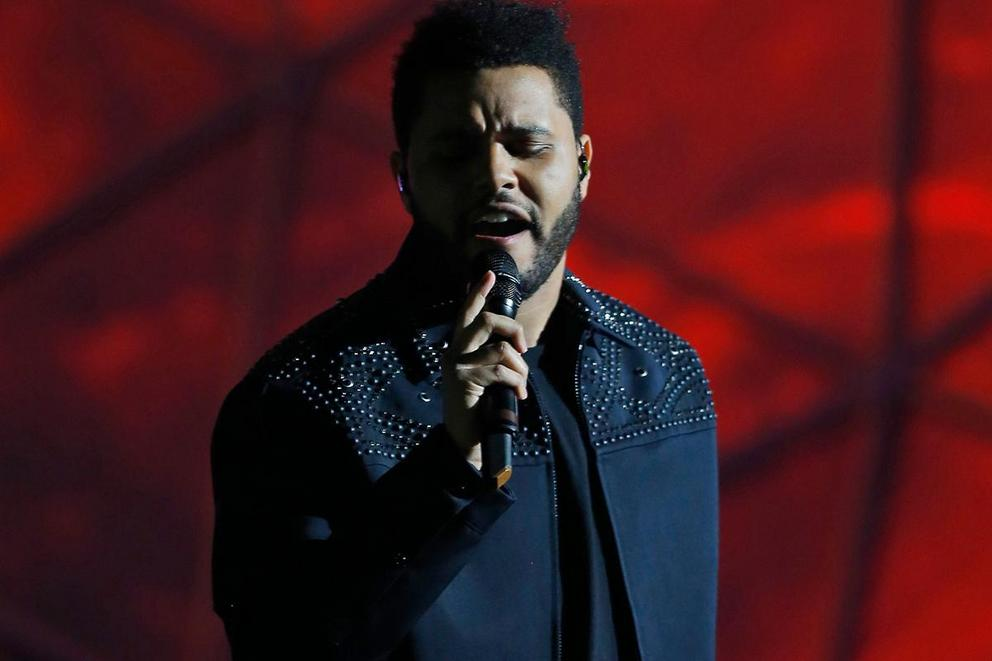 Is The Weeknd's new EP better than 'Starboy'?