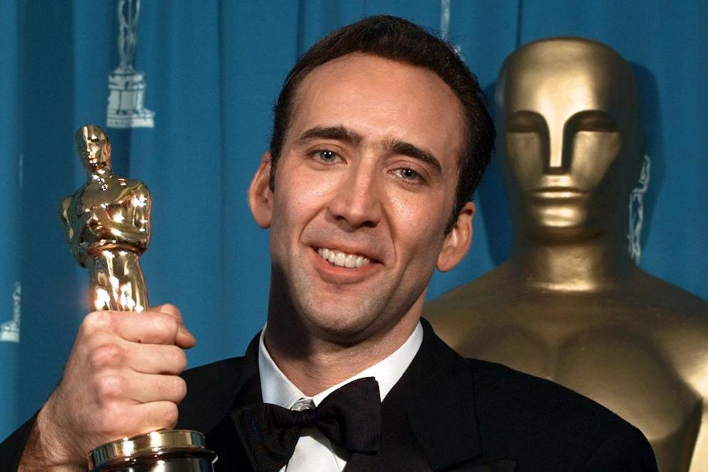Is Nicolas Cage a bad actor?