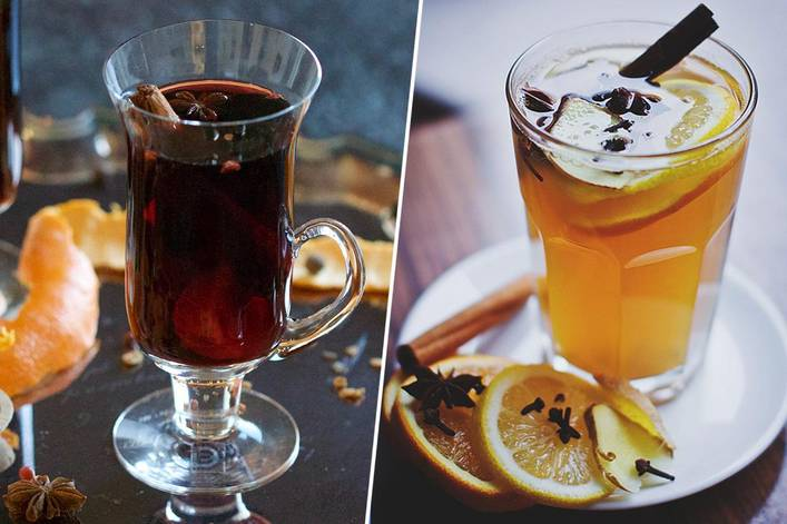 Best toasty drink: mulled wine or hot toddies?