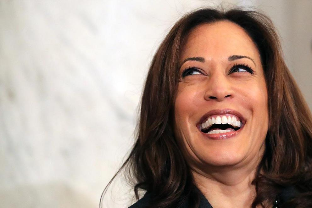 Is Kamala Harris the Democrats' best shot at the White House in 2020?
