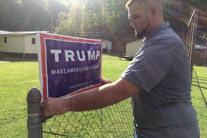Do liberals need to reach out to Trump voters?