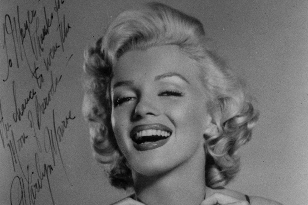 Marilyn Monroe's most iconic movie: 'Gentlemen Prefer Blondes' or 'The Seven Year Itch'?