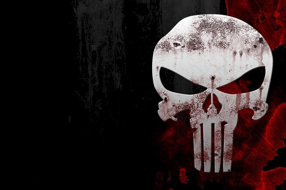 The Punisher gets his own Netflix series