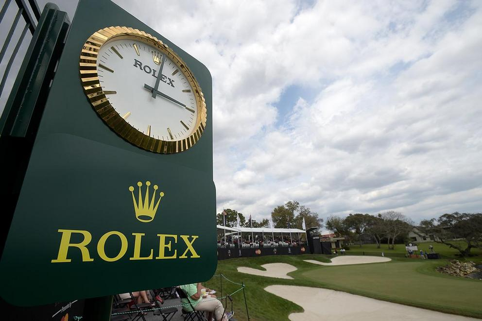 Should the PGA Tour adopt a shot clock?
