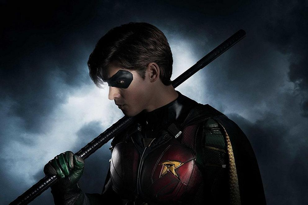 Is DC's 'Titans' doomed?